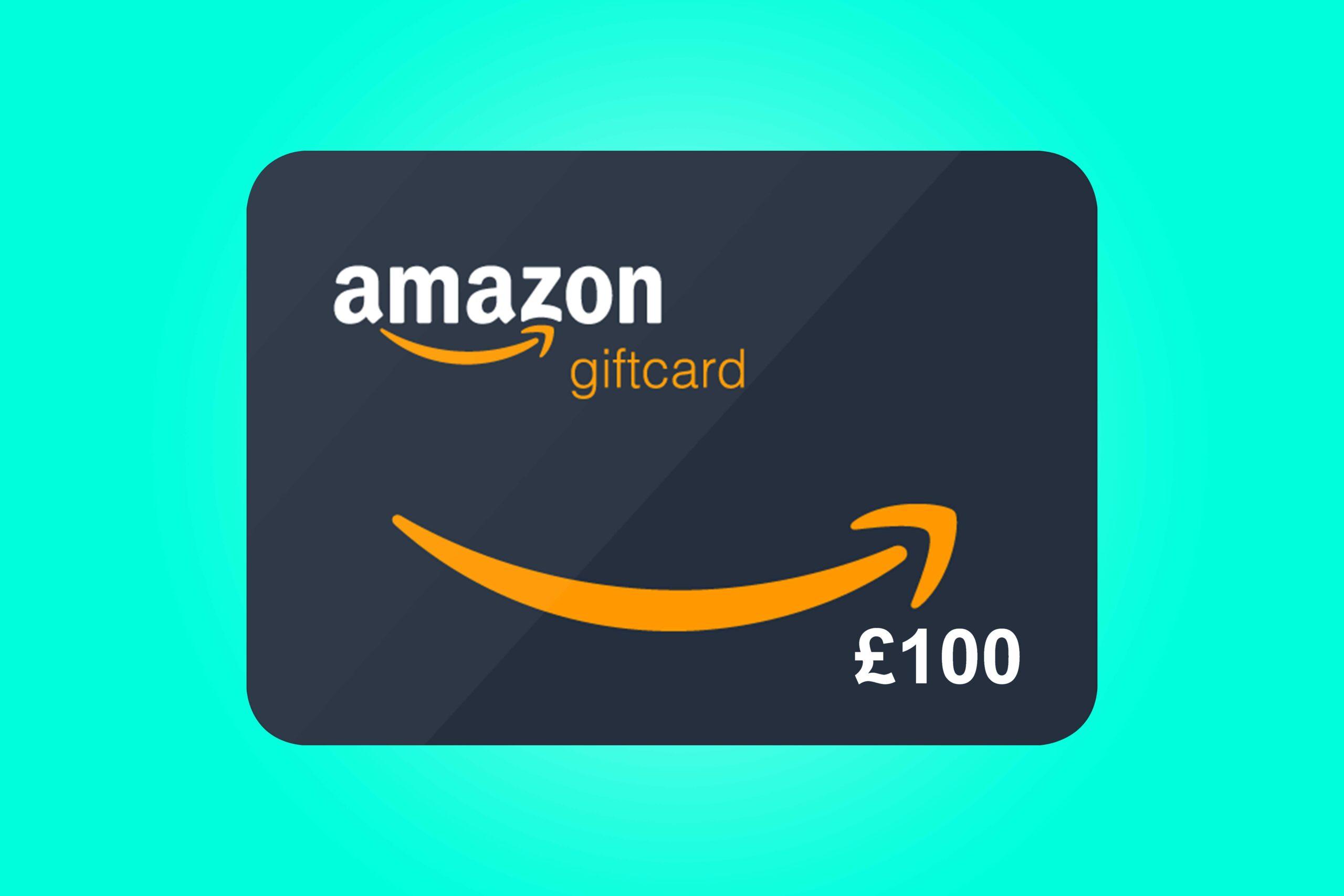 GiftCard-Amazon-£100